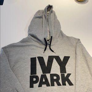 IVY PARK Oversized Hoodie